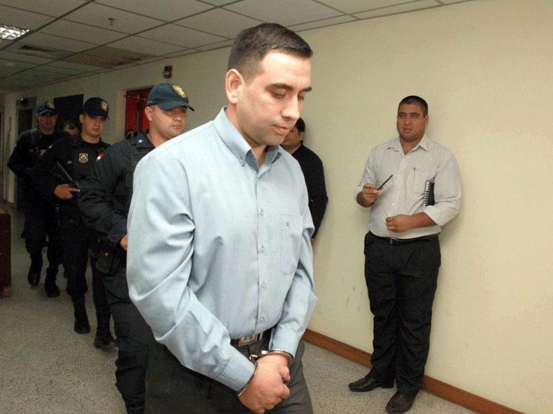 Caso Amín: Secuestrador seguirá en prisión