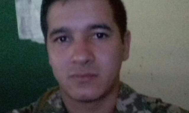 Falleció militar herido y familia reclama explicaciones a las FFAA