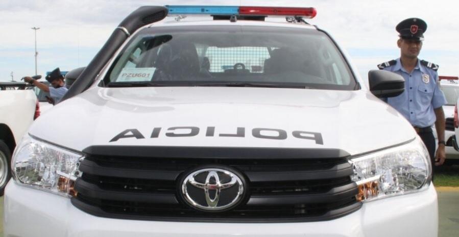 Viudas de policías reclaman indemnización