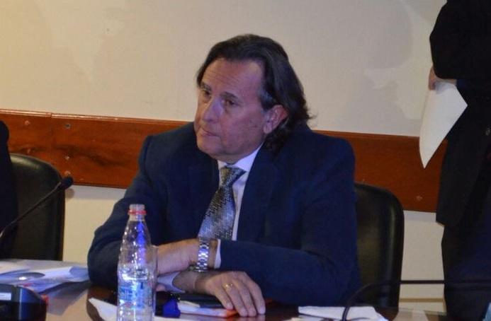 Confirman que José Ortiz es el encargado del portal HOY del Grupo Cartes