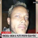 Revelan imágenes de cadáver de policía que se sublevó contra Maduro