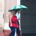 Meteorología anuncia fin de semana lluvioso