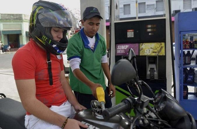 Emblemas ya elevaron costos de combustibles