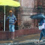 Meteorología anuncia clima inestable para este lunes