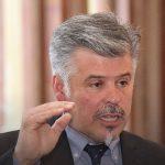 Ministro de Senad dice que denuncia de Cucho es campaña de desprestigio