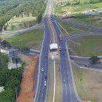 Caminera aclara situación de controles sobre autopista