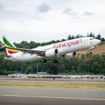 Confirman muerte de 157 personasque viajaban en avión etíope