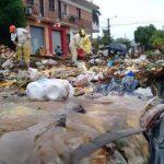 Declaran en emergencia ambiental a Asunción