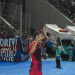 Haedo le da la victoria a Cerro Porteño