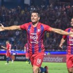 Gol de Haedo es el mejor de la Libertadores