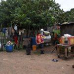 Unos 2.360 hogares ya fueron afectados por las inundaciones