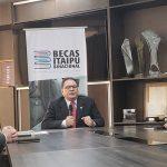 Itaipú excluye a 55 becados tras denuncia de irregularidades
