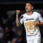 Chilavert celebra nivel de Iturbe en club de México
