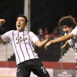 Libertad golea a Deportivo Santaní