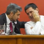 Abdo Benítez pacta inversión con Cartes, Ortiz y Jiménez Gaona