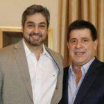 Abdo Benítez habla sobre reunión con Ortiz y la cementera de Cartes
