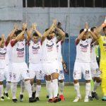 Nacional supera a General Díaz en el debut de Bobadilla como técnico