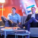 Jóvenes empresarios lanzan buscador digital de préstamos