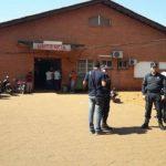 Ataque de sicarios deja un muerto y heridos en Amambay