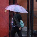 Meteorología anuncia lluvias hasta el miércoles
