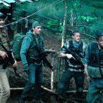 Película sobre Triple Frontera se estrena en Netflix