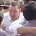 Con dinero de comuna esteña se pagó campaña de Santi Peña, según Fiscalía
