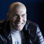 Zinedine Zidane vuelve a entrenar al Real Madrid