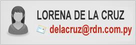 Lorena De La Cruz