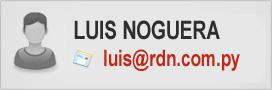 Luis Noguera